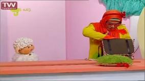 برنامه کودک ململ قسمت 5 - ململ و خاله گلی