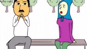 پرویز و پونه- حس طنز پرویز-دانلود کلیپ ها ی سروش رضایی