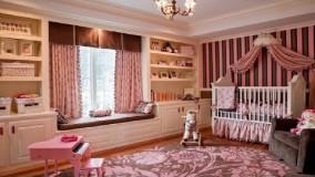 دکوراسیون اتاق خواب دخترانه جوان - ایده های طراحی داخلی 2018 - بخش 25