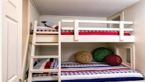 دکوراسیون اتاق خواب دخترانه جوان - ایده های طراحی داخلی 2018 - بخش 11