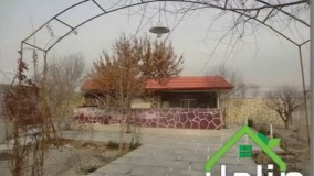 فروش باغ ویلا با پایانکار در ملارد کد1249