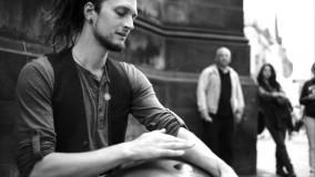 daniel waples - hang in balance part II - edinburgh 2012