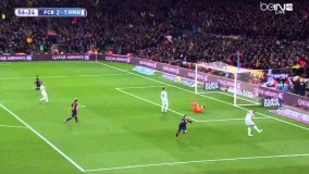 Ray Hudson commentary of Luis Suárez's goal vs Real Madrid 2015 03 22
