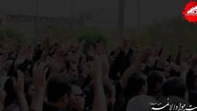 کلیپ بسیار زیبای دسته عزاداری روز عاشورا - سال1396