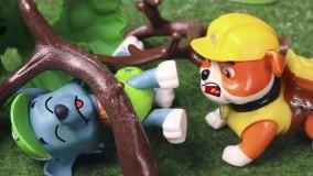 کارتون سگ های نگهبان قسمت 11 دانلود انیمیشن سگ های نگهبان