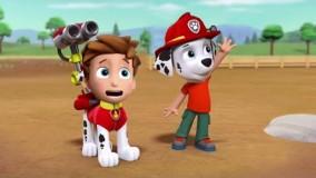 کارتون سگ های نگهبان قسمت 34 دانلود انیمیشن سگ های نگهبان