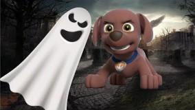 کارتون سگ های نگهبان قسمت 72 - انیمیشن سگهای نگهبان جم جونیور