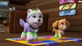 کارتون سگ های نگهبان قسمت 78 - انیمیشن سگهای نگهبان جم جونیور