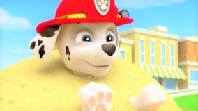 کارتون سگ های نگهبان قسمت 10 دانلود انیمیشن سگ های نگهبان