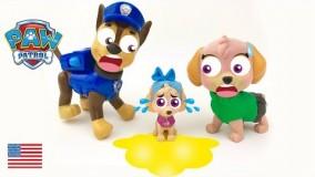 کارتون سگ های نگهبان قسمت 74 - انیمیشن سگهای نگهبان جم جونیور