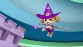کارتون سگ های نگهبان قسمت 37 دانلود انیمیشن سگ های نگهبان