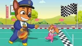 کارتون سگ های نگهبان قسمت 17 دانلود انیمیشن سگ های نگهبان