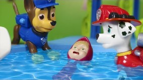 کارتون سگ های نگهبان قسمت 46 - انیمیشن سگهای نگهبان جم جونیور