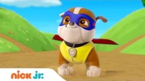 کارتون سگ های نگهبان قسمت 14 دانلود انیمیشن سگ های نگهبان