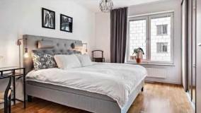 30 اتاق خواب اسکاندیناویایی باحال! ديزاين داخلي منزل