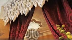 40 ایده طراحی داخلی مراکشی