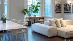 ديزاين داخلي منزل - دکوراسیون داخلی مدرن
