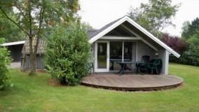 دکوراسیون منزل کوچک تابستانی