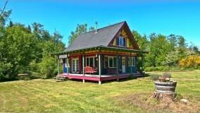 ایوان های زیبا- دکوراسیون برای خانه کوچک