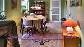 دکوراسیون داخلی منزل نوستالژیک و دلچسب مدل قدیمی