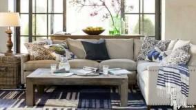 ديزاين داخلي منزل- دکوراسیون خانه کوچک  و راحت