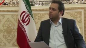 فیلم/ روایت ظریف از لحظه فوت آیت الله هاشمی
