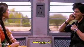 فیلم هندی - قطار چنای