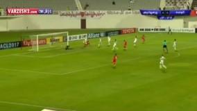 دانلود گلهای پرسپولیس (perspolis) در لیگ قهرمانان 2017