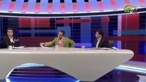 توهین گستاخانه کیروش به علی کریمی ! (کیروش فقط به علی توهین نکرد بلکه به ملت ایران توهین کرد ، باید عذر خواهی کند)