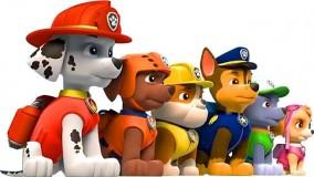 کارتون سگ های نگهبان دوبله فارسی- قسمت 10 - دانلود انیمیشن پاو پاترول