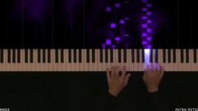 دانلود اجرای پیانو فیلم میان ستاره ای از هانس زیمر