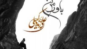 اهنگ جدید علی زند وکیلی : باورم کن
