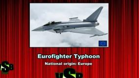 دانلود ویدیو خطترین هواپیما جنگنده دنیا