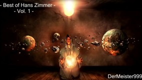 دانلود تمامی آهنگهای برتر هانس زیمر