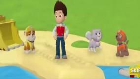 کارتون سگ های نگهبان-بخش هایی شخصیت سوییتی هست-بخش 40