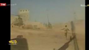 دانلود مستند اتاق جنگ   مدیریت نظامی ایران در جنگ با عراق چگونه بود؟