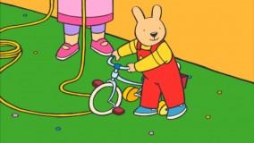 کارتون های شبکه نهال - کارتون خرگوش های بازیگوش قسمت 55