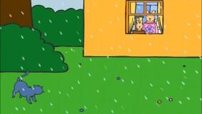 کارتون های شبکه نهال - کارتون خرگوش های بازیگوش قسمت 36