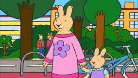 کارتون های شبکه نهال - کارتون خرگوش های بازیگوش قسمت 43