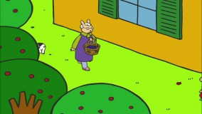 کارتون های شبکه نهال - کارتون خرگوش های بازیگوش قسمت 46