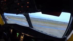 دانلود ویدیو ATR 72-600 Cold and Dark Preliminary Cockpit Preparation