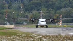 دانلود ویدیویی درباره ATR 72-600