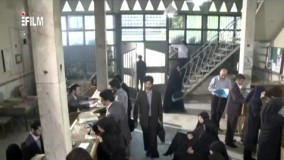 Vaziat Sefid E05  سریال وضعیت سفید قسمت 5