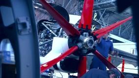 دانلود ویدیو ساخت هواپیما IndiGo ATR 72-600 - The Making