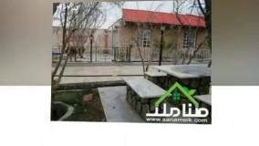 خرید و فروش باغ ویلا در ملارد کد1264