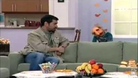 فامیل دور و شهاب حسینی: ماشین هفت در!