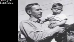 فیلم/ ویدیویی تاثیرگذار از تولد تا مرگ استیو جابز