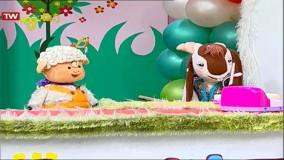 برنامه کودک ململ قسمت 98 -ململ عروسک
