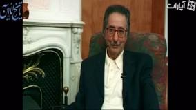 دانلود گفتگوی حسین دهباشی با سید ابوالحسن بنی صدر