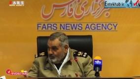 فیلم/ سرلشکر فیروزآبادی: از باطن احمدی نژاد خبر نداشتم!